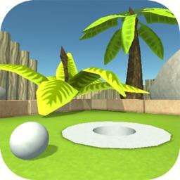 Mini Golf Paradise Mania