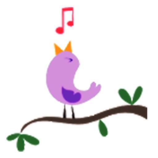 نغمات باصوات الطيور