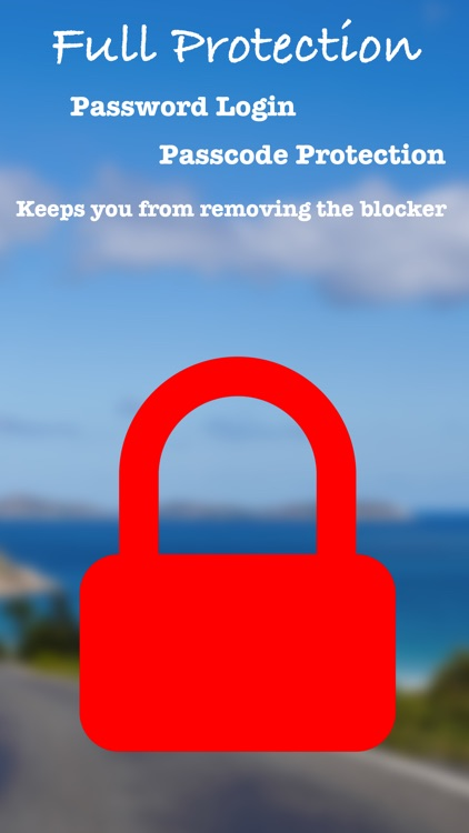 Website Blocker - Block unwanted sites in Safari