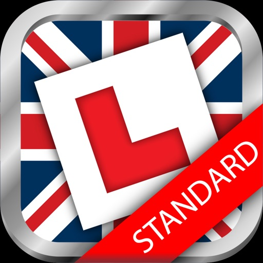 iTheory Driving Theory Test - UK Car Drivers