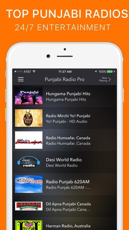 Punjabi Radio Pro - Gurbani, Kirtan, Sikh FM