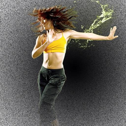 Dance Fit Studio.
