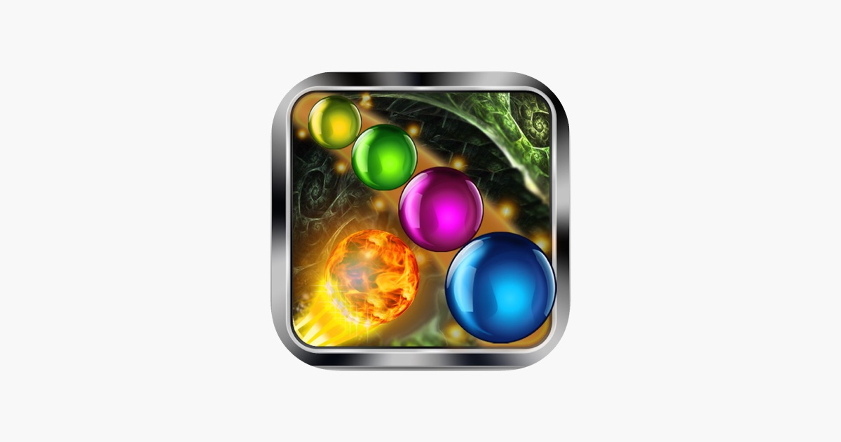 Zuma Marble Blast Legend 2017 New Bubble Shooter On The