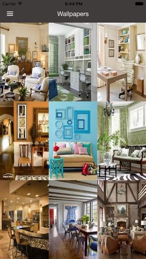 Home Interior Design Ideas & House Décor Plans on the App Store