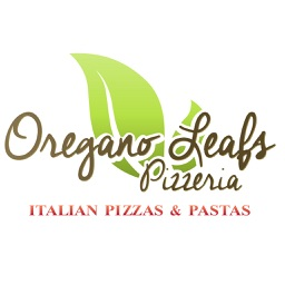 Oregano Leaves Pizzeria