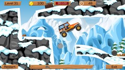 Snow Off Road screenshot 9