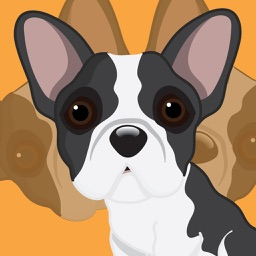 Nodding Dogs Animated Stickers