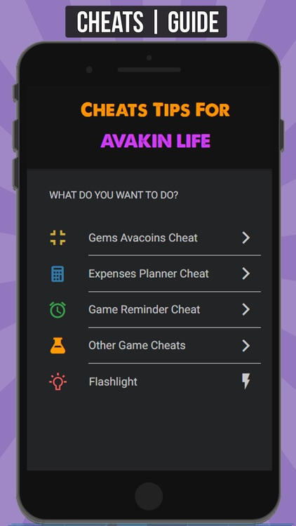 Cheats Gems for Avakin Life - Tips Avacoins screenshot-2