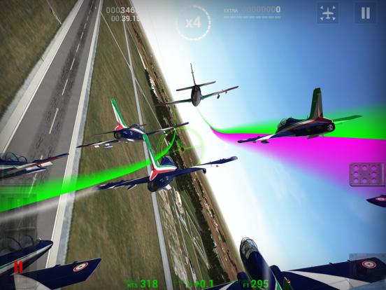 Frecce Tricolori Flight Simulator screenshot 7