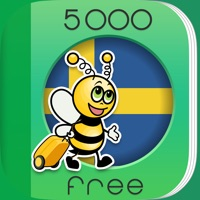 Codes for 5000 Phrases - Learn Swedish Language for Free Hack