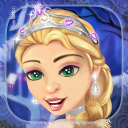 Fashion Princess Dress Up Game for Girls: Makeover