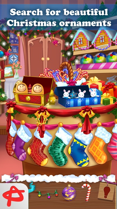 Christmas Tree Decorations: Hidden Objects screenshot 8