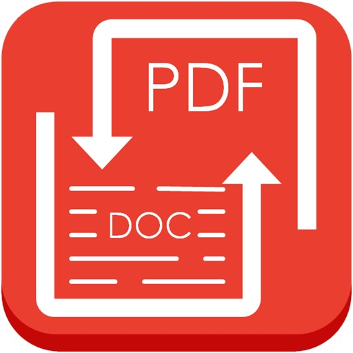 PDF Converter - Document to PDF and PDF Merger