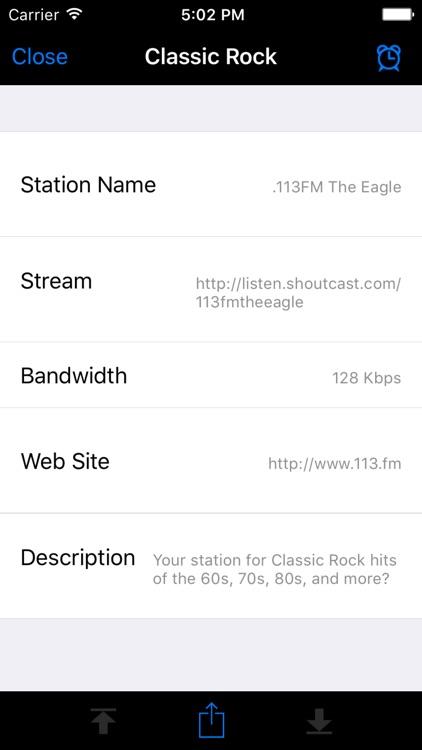 VIP Radio screenshot-3