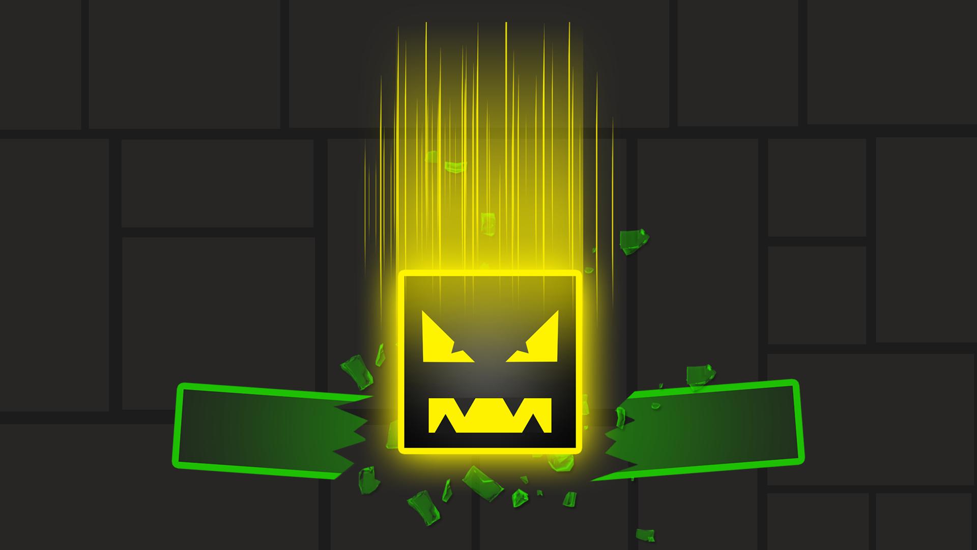 Sticky Square: Smash Them ALL screenshot 7