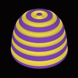 Orbit 3D: Revolved 3D Object Maker