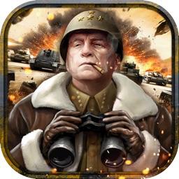 坦克联盟:重建二战帝国文明