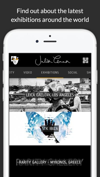 Julian Lennon screenshot four