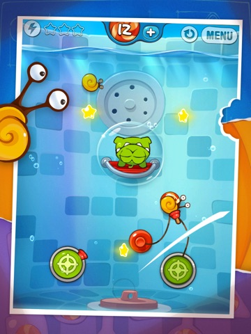 Cut the Rope: Experiments HD™ (割绳子:实验版)