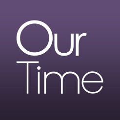 ourtime dating over 50 dating in scottish borders