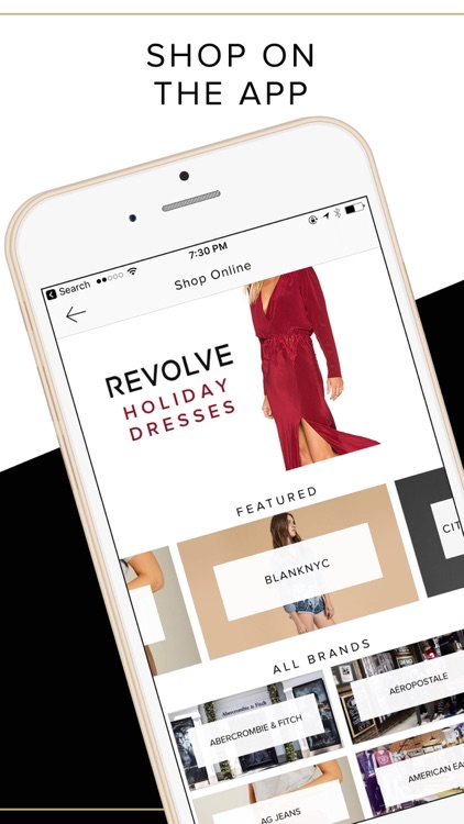 Hafta Have: The Best New Shopping App screenshot-3