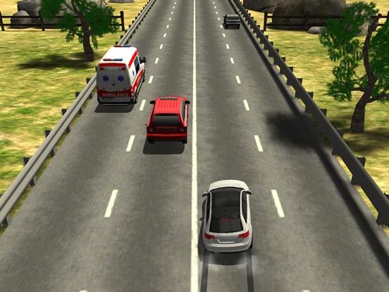 Скачать игру Traffic Racer