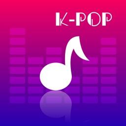 K-POP Music - KPOP Music Player for Youtube