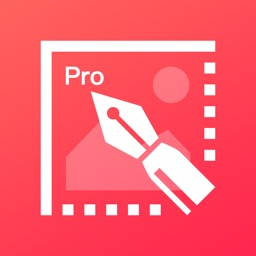 Photo Mark Up Pro - Image Tag/Annotation Tool