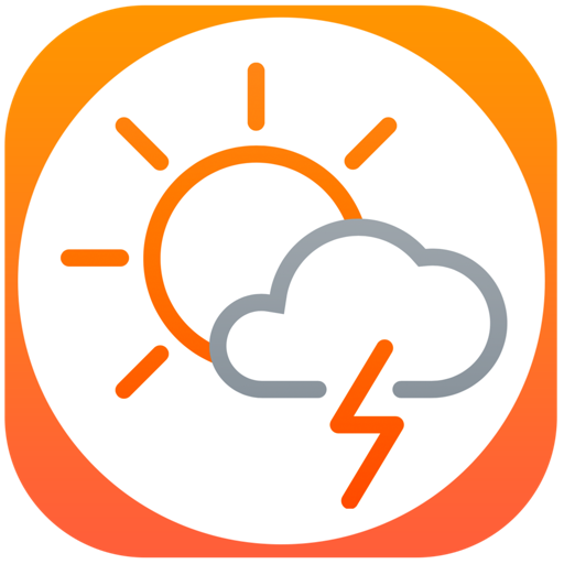 WeatherLive for AccuWeather