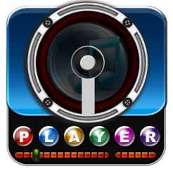 Player for iTunes