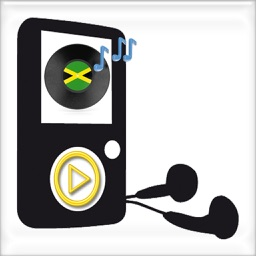 Jamaican Radios - Top Stations Music Player FM/AM
