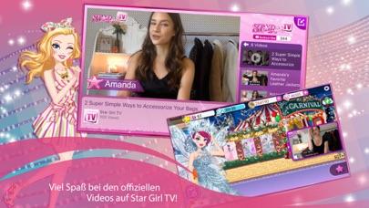 Star Girl: Prinzessin GalaScreenshot von 3