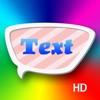 Color Text HD