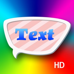 Color Text HD