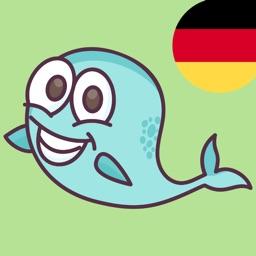 Learn German Easily – Wordy