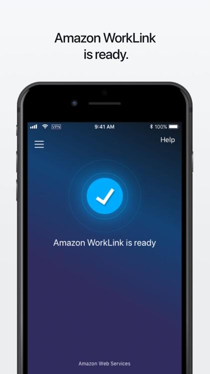 Amazon WorkLink