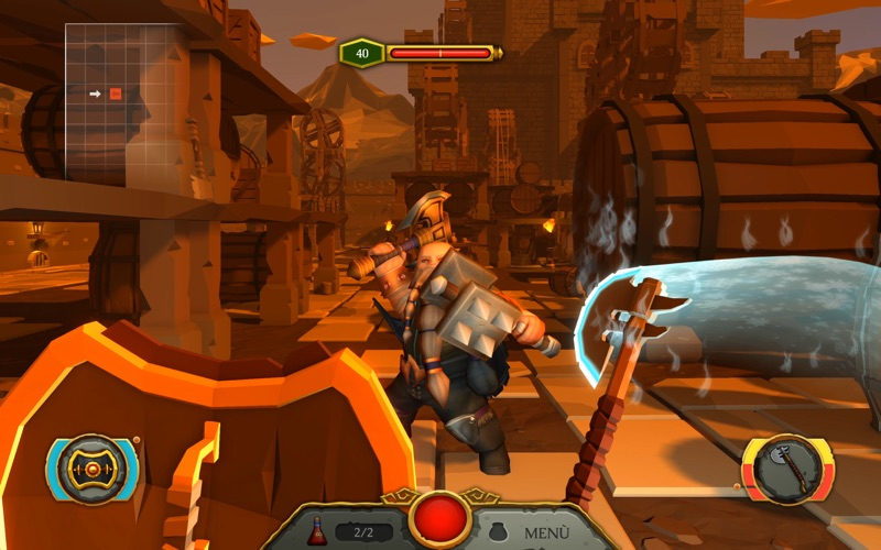 Towers of Everland screenshot 2