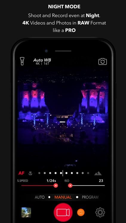 DSLR Camera screenshot-7