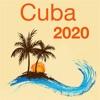 Cuba 2020 — offline map