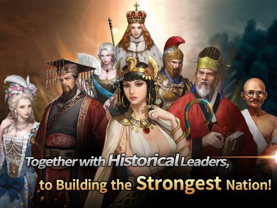 Reign of Empires: War Conquest screenshot 14