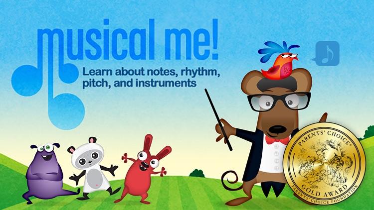Musical Me! - Kids Songs Music