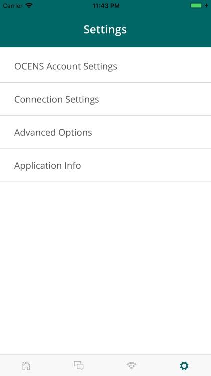 OneMessage screenshot-4