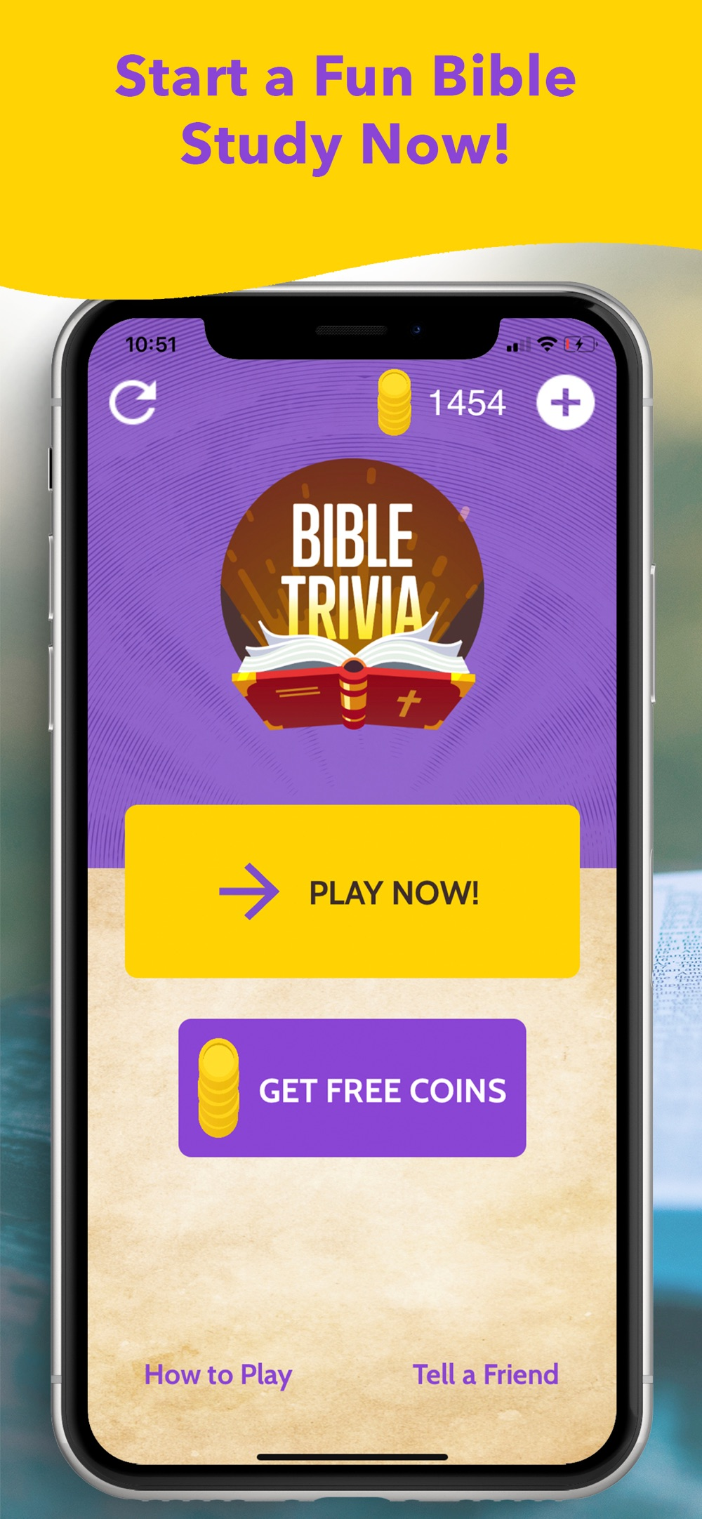 Bible Trivia App Game Cheat Codes
