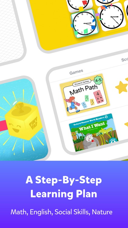 TinyTap: Kids' Learning Games screenshot-4