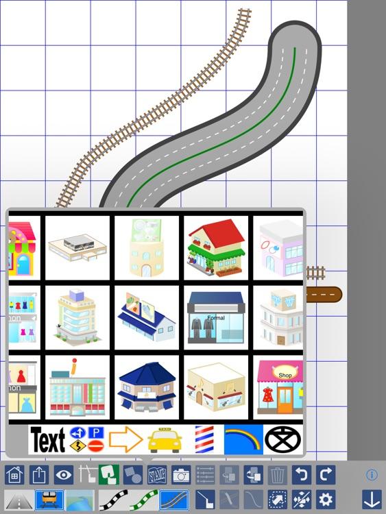 i Map Editor screenshot-7