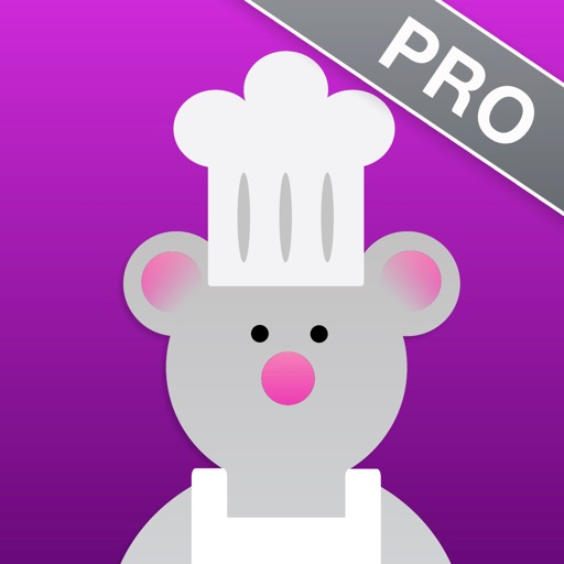 Sous Chef Pro: Timers & Tools