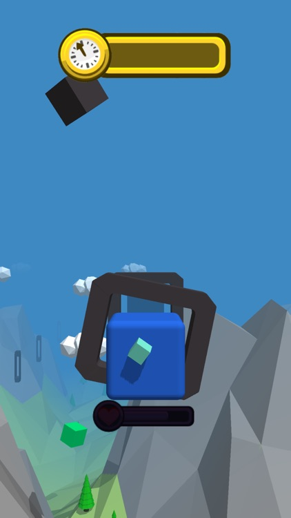 Twist Fit 3D – Cube Rush 2020 screenshot-4