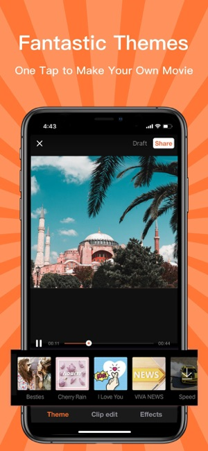 VivaVideo - Best Video Maker on the App Store