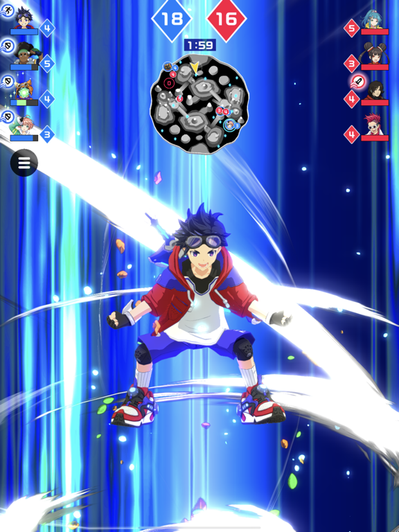 Kick-Flight screenshot 6