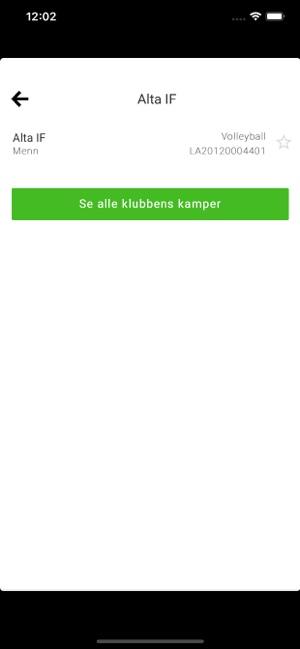 24b748b8 Min Håndball on the App Store